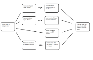 Module 3 Workflow Diagram